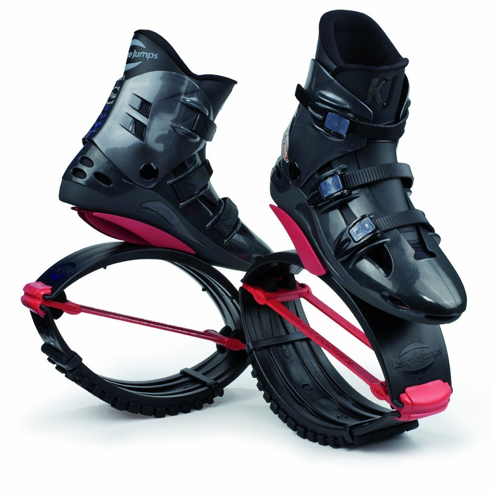 Bounce Fitness Kangoo Club